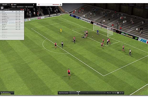 Football Manager 2011 review - Telegraph