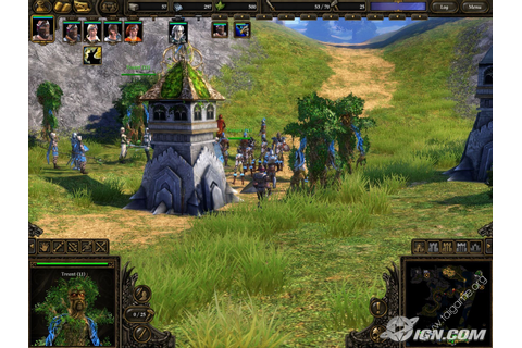 SpellForce 2: Shadow Wars - Download Free Full Games ...