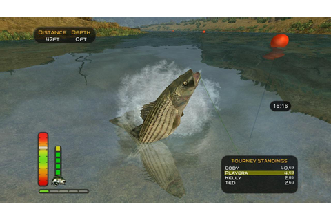 Bass Pro Shops™ The Strike gameplay HD - YouTube
