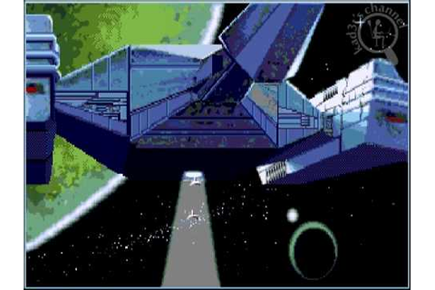 [Intro][Amiga] Stellar 7 - YouTube