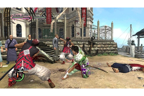 Download Way of the Samurai 4 PC Full Crack Gratis ...