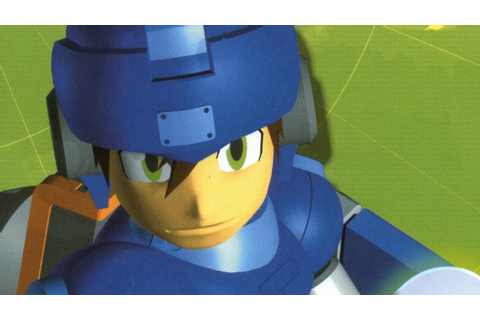 CGRundertow MEGA MAN LEGENDS 2 for PS1 / PlayStation Video ...