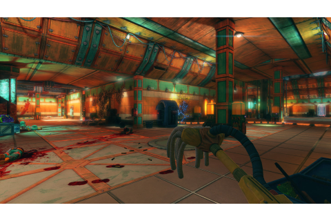 Download Viscera Cleanup Detail Full PC Game
