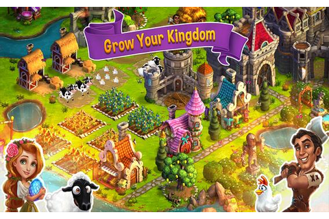 CastleVille Legends for Android - APK Download