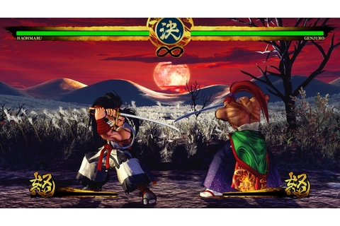 Preview: 'Samurai Shodown' returns to its roots with its ...