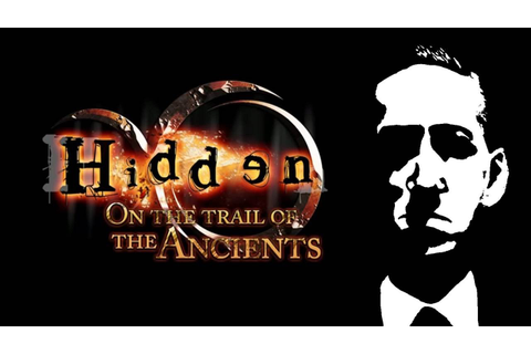 Hidden: On the Trail of the Ancients | Lovecraftian Game ...
