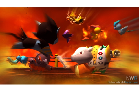 New Pokémon Game for Nintendo 3DS - News - Nintendo World ...