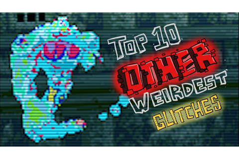 Top 10 Other Weirdest Glitches in Video Games Part 1 - YouTube