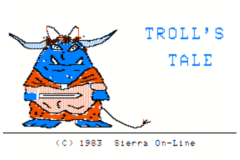 Download Troll's Tale - My Abandonware