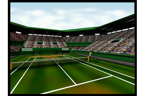 Centre Court Tennis Game Download | GameFabrique