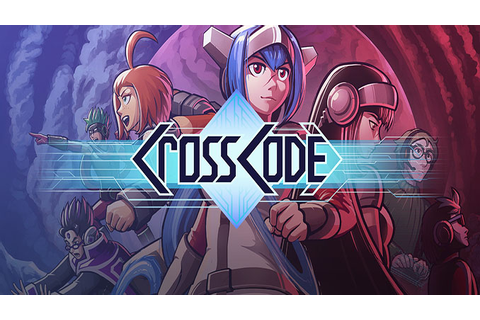 CrossCode Free Game Full Download - Free PC Games Den