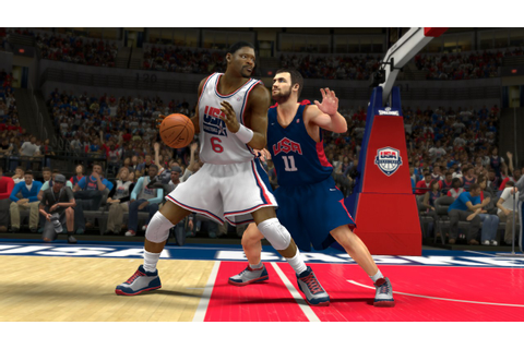 NBA 2K 13 review - Cramgaming.com