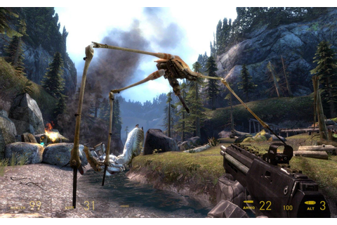Download Half Life 3 PC Game for Free | PC-Games | Free ...