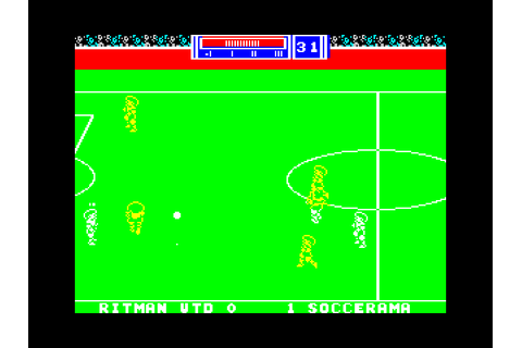 The 7 Greatest Vintage Football Computer Games Ever | Blog ...