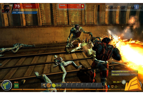 Hellgate London Free Download - Ocean Of Games