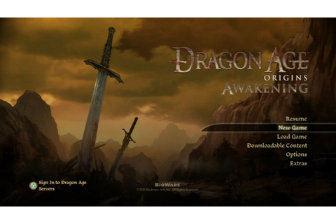 Dragon Age: Origins - Awakening Screenshots for ...