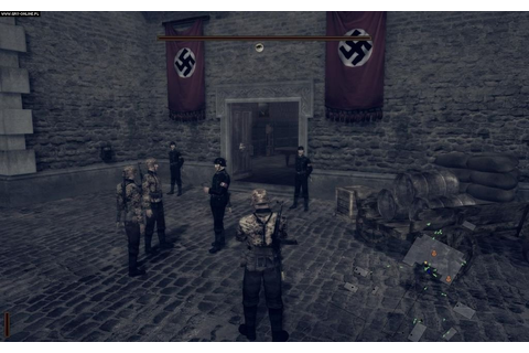 Death to Spies: Moment of Truth - galeria screenshotów ...