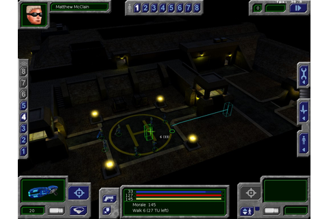 UFO: Alien Invasion 2.4 Released for Linux ~ Ubuntu Vibes