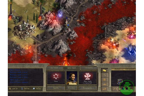 Age of Wonders II – The Wizards Throne-[GOG] Download Free ...