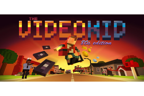 The Videokid | Game Jerks