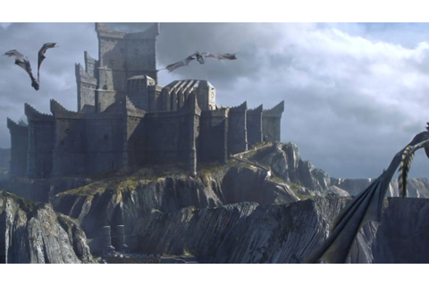 Where is Dragonstone filmed? We reveal the Game of Thrones ...