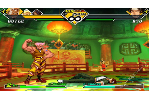Capcom vs. SNK 2: Mark of the Millennium 2001 - Tai game ...