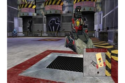 Screens: Robot Wars: Extreme Destruction - PC (6 of 7)