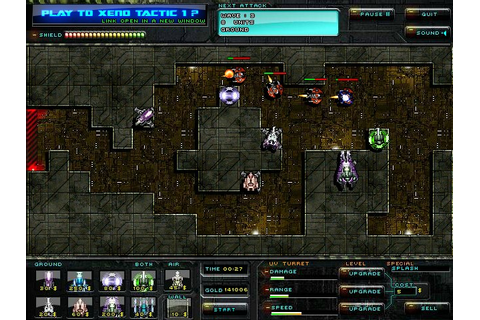 Xeno Tactic 2: Vehicles Invasion Hacked (Cheats) - Hacked ...