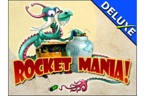 Descargar Rocket Mania Deluxe [PC] [Portable] [1-Link ...