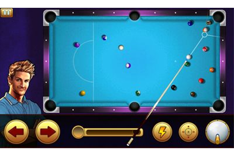 Free download Midnight Pool Free Game programs - fileminder