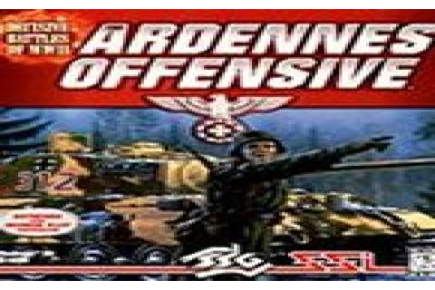 Decisive Battles of WWII: The Ardennes Offensive on Qwant ...