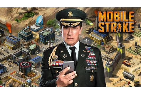 Mobile Strike Cheats, Tips, and Tricks 2018 - The Gazette ...