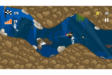 Download Blowy Fish Full PC Game