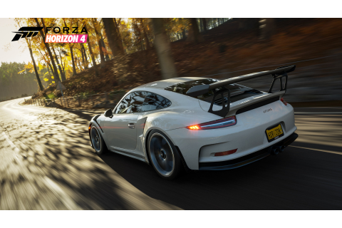 Forza Horizon 4 | Game Preorders