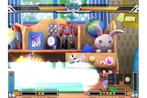 Image - Street Fighter Online - Mouse Generation ...