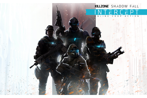 Killzone Shadow Fall Intercept Game Wallpapers | HD ...