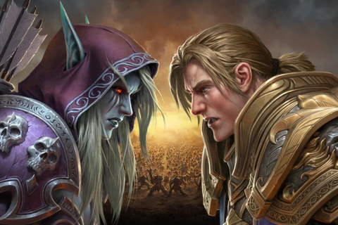 World of Warcraft: Battle for Azeroth review: The world is ...