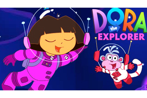 Dora's Space Adventure Dora the Explorer Nick Jr. Game for ...