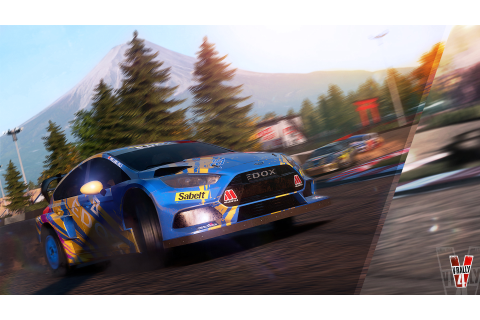 V-Rally 4 Announced for September 2018 Release on PC, PS4 ...