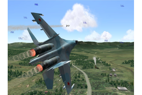 3D Air Combat - Angry Gamez Best Games