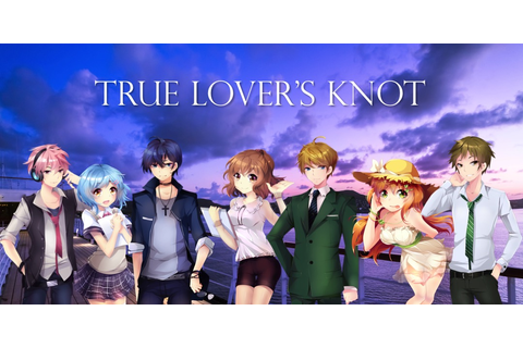 True Lover's Knot (PC, ENG)