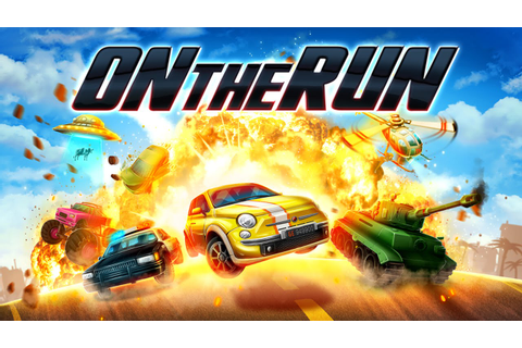 On the Run: Preview trailer - a mobile game for iOS ...