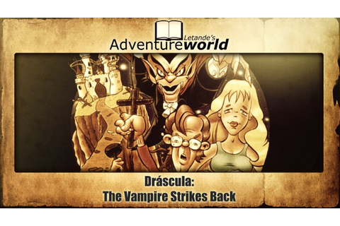Dráscula: The Vampire Strikes Back (CD version) - The ...