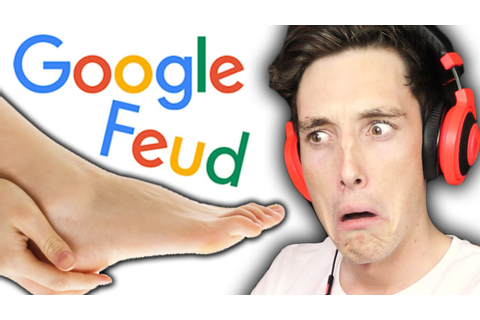 WHO GOOGLES THIS CRAP? (Google Feud) - YouTube