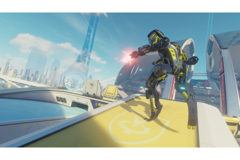 Buy Rigs Mechanized Combat League - PlayStation VR PSVR ...