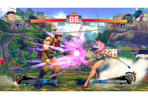 Ultra Street Fighter 4 review (PC) | Expert Reviews