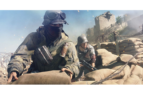 Battlefield 5 review: single-player campaign is short ...