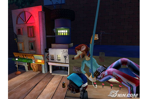 Flushed Away Screenshots, Pictures, Wallpapers ...