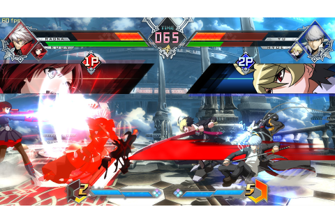 Acheter BlazBlue: Cross Tag Battle Steam