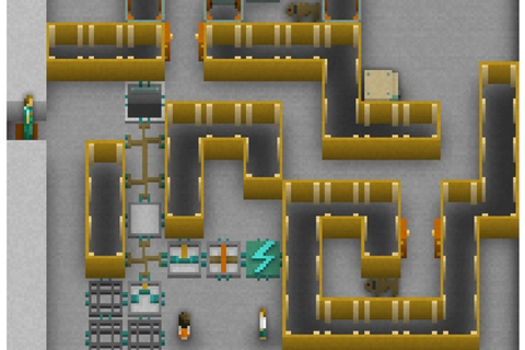 Review: The Castle Doctrine - Hardcore Gamer